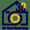 3drealmarketing Logo