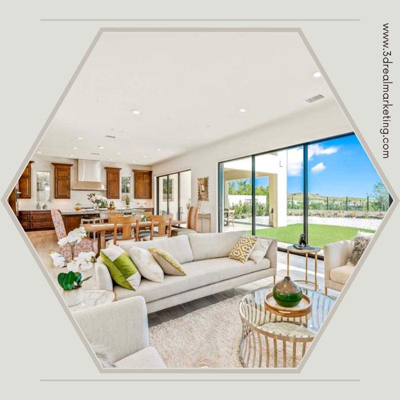 Real Estate instagram