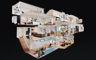 3D Virtual Home Tour